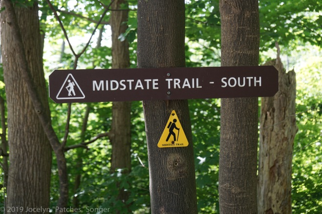 Midstate Trail South